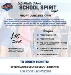 Cheer for the Brooklyn Cyclones and Staten Island Yankees
