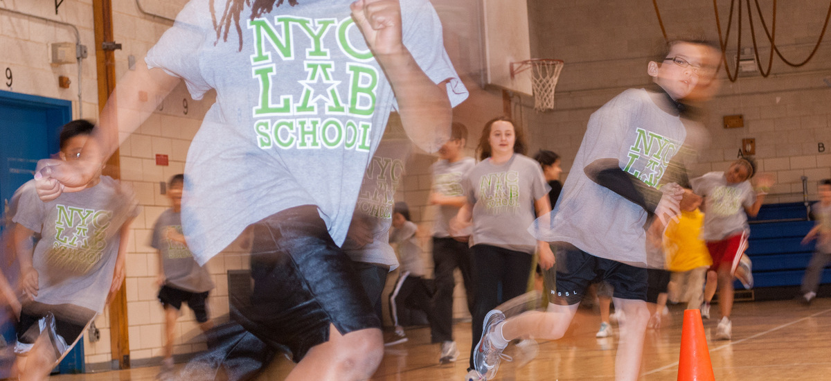 NYC Lab Middle School For Collaborative Studies